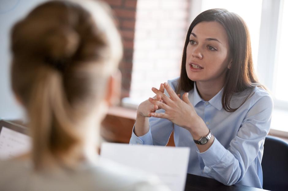 Čeká vás pracovní pohovor? Poradíme vám, jak se na něj připravit