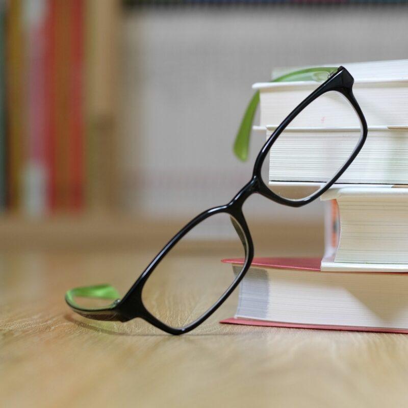 čtení profesní rozvoj